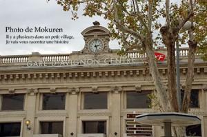 Avignon centre
