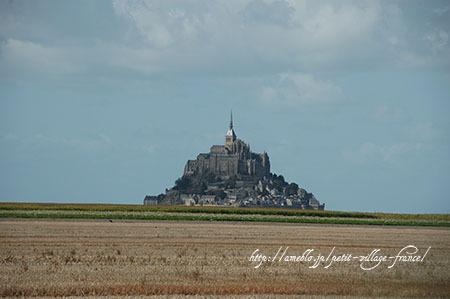 LES VALTIERES du Mont Saint-Michel