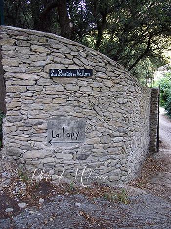 La Bastide du Vallon