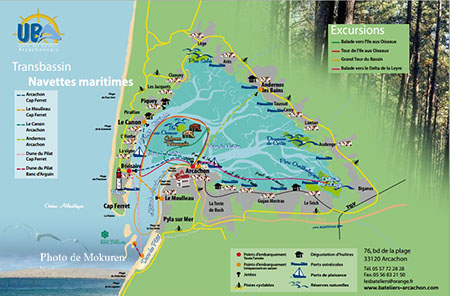 航海マップ